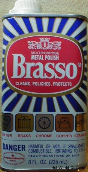 buff-brasso