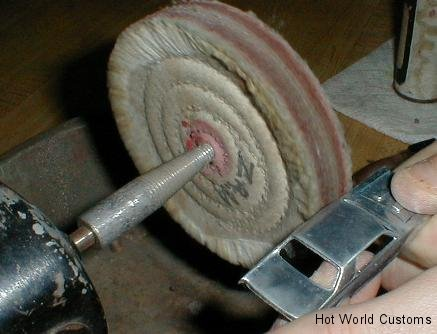 buff-wheel