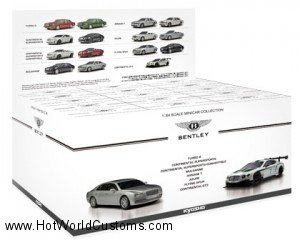 Bentley Box